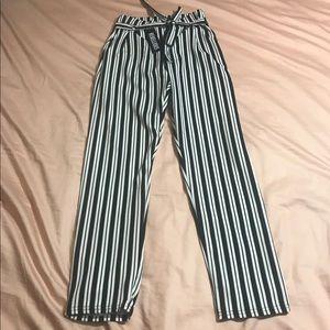 Rebellious pants